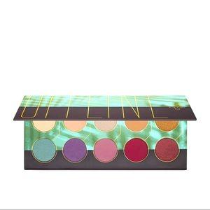 Zoeva Offline Eyeshadow Palette, NEW
